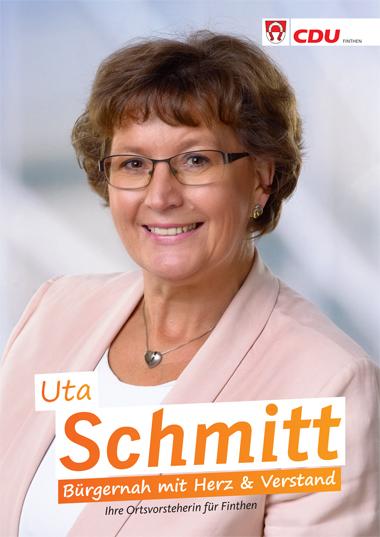 Uta Schmitt - Finthen