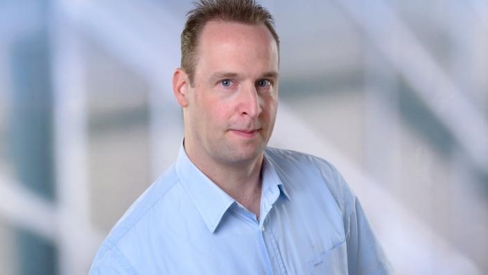 Markus Sieben